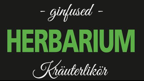Herbarium ginfused Likör