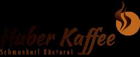 Huber Kaffeerösterei