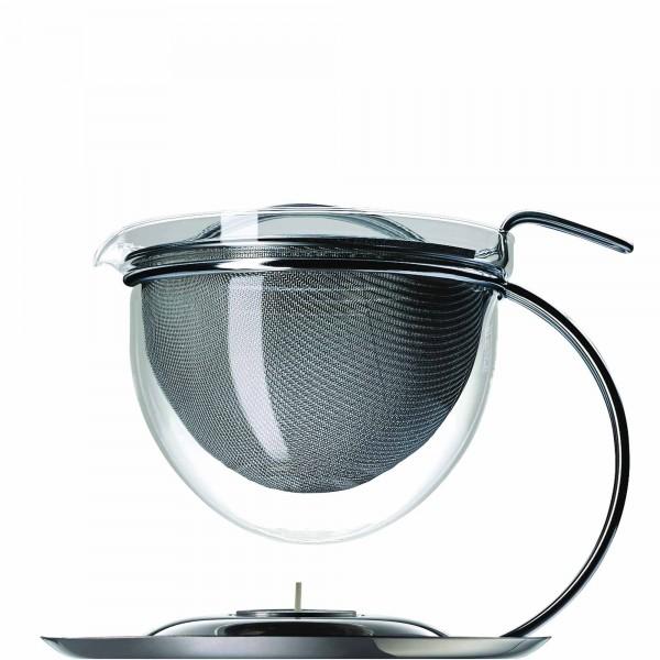 mono filio, Teekanne 1,5 l mit integr. Stövchen