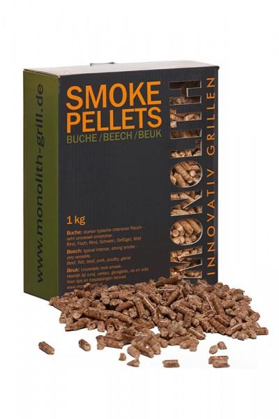 Smoke Pellets Buche von Monolith
