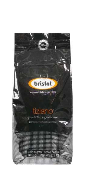 Bristot Tiziano Bohne 1 kg